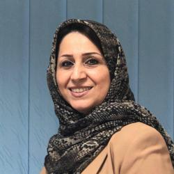 Afsaneh Moayedzadeh